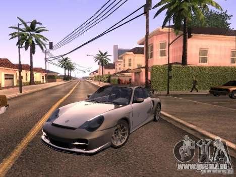 Porsche 911 GT2 (996) pour GTA San Andreas
