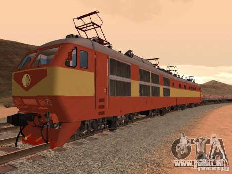 Chs200-009 für GTA San Andreas