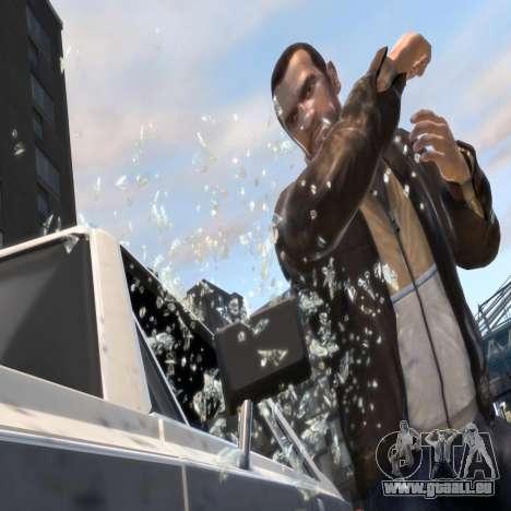 Nouveaux écrans de chargement pour GTA 4 cinquième écran