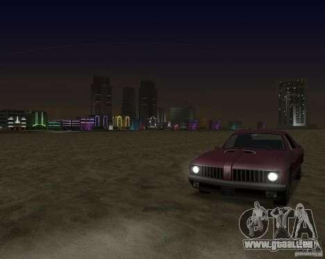 Nouvelles textures VC pour GTA UNITED pour GTA San Andreas