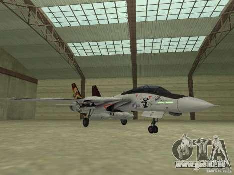 F-14 pour GTA San Andreas