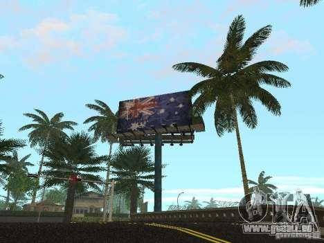 Obnovlënyj Krankenhaus von Los Santos v. 2.0 für GTA San Andreas neunten Screenshot