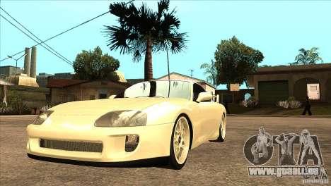 Mazda RX7 FD3S Type-R Bathurst pour GTA San Andreas