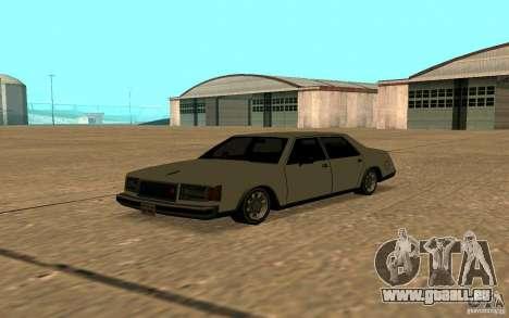 FBI Washington für GTA San Andreas