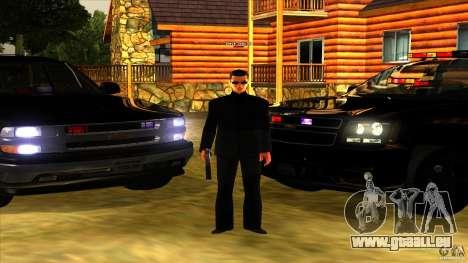 ENBSeries 0.75c pour GTA San Andreas