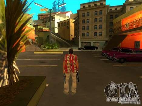 Ricardo Diaz für GTA San Andreas zweiten Screenshot