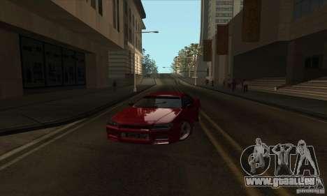 Enb Series HD v2 pour GTA San Andreas