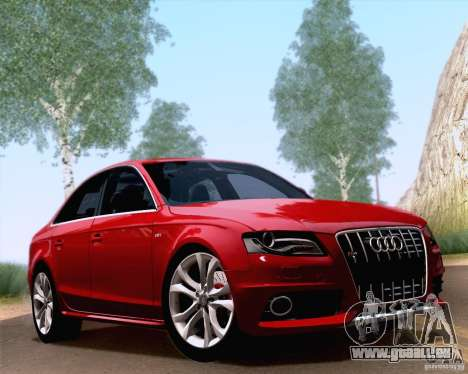 SA_NGGE ENBSeries pour GTA San Andreas dixième écran