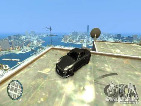 Ruf Rt 12 Final pour GTA 4