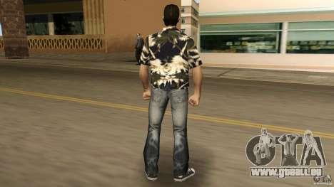 Vercetti Gang Verschleiß für GTA Vice City dritte Screenshot