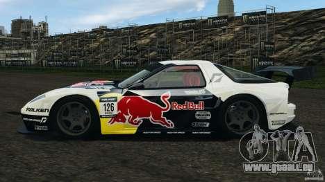 Mazda RX-7 Mad Mike für GTA 4 linke Ansicht