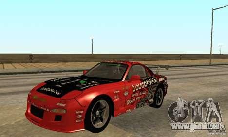 Mazda RX-7 FD3S für GTA San Andreas