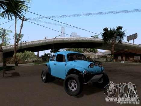 Volkswagen Buggy 1963 für GTA San Andreas