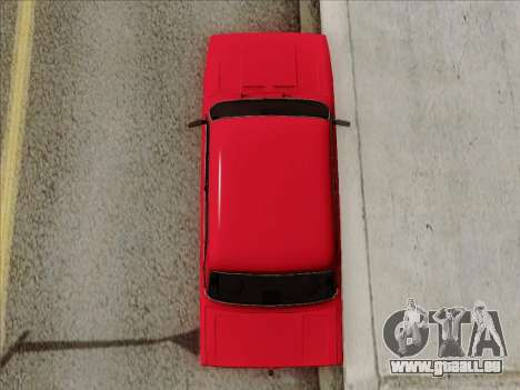 VAZ 21054 pour GTA San Andreas vue de côté