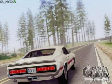 SA_Nvidia Beta für GTA San Andreas fünften Screenshot