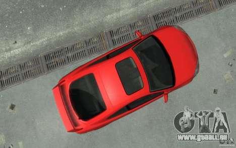 Acura RSX pour GTA 4 est un droit