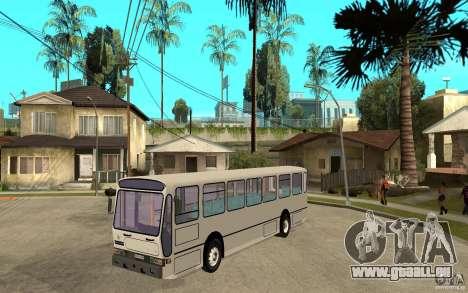 Rocar De Simon 412-260 pour GTA San Andreas