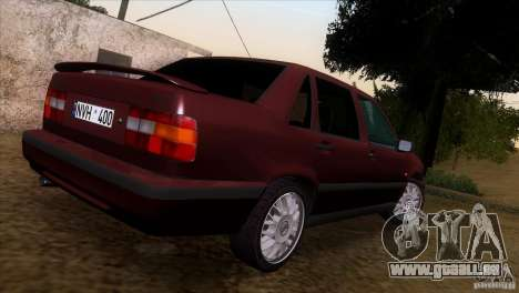 Volvo 850 Final Version für GTA San Andreas linke Ansicht