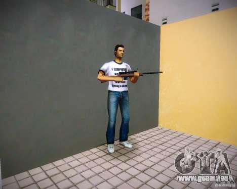 Pak-Massenvernichtungswaffen GTA4 für GTA Vice City sechsten Screenshot