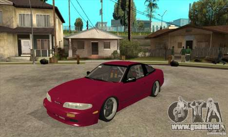 Nissan 240SX Zenki pour GTA San Andreas