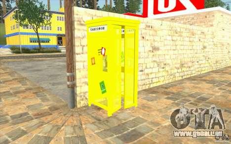 Un nouveau village Dillimur pour GTA San Andreas