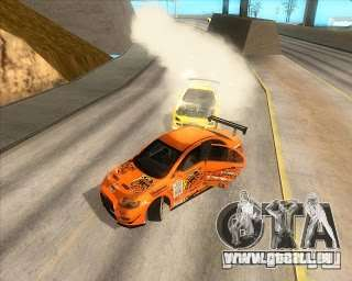 Handling Mod für SA: MP für GTA San Andreas her Screenshot