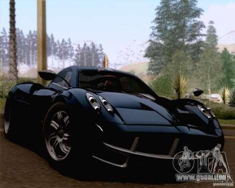 SA_NGGE ENBSeries pour GTA San Andreas douzième écran