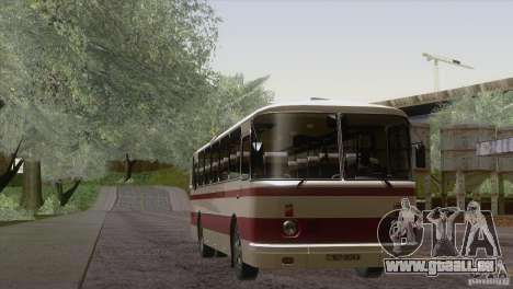 Peau LAZ 699R 93-98 1 pour GTA San Andreas laissé vue