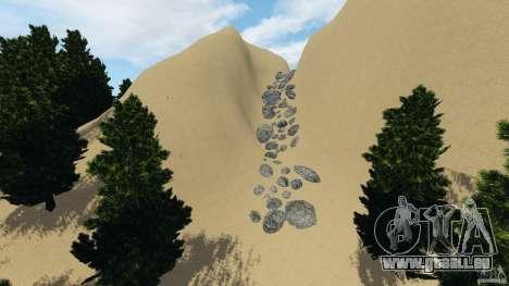 GTA IV sandzzz für GTA 4 weiter Screenshot