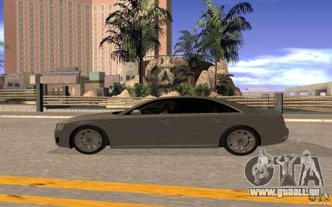 ENBSeries by muSHa v2.0 pour GTA San Andreas quatrième écran
