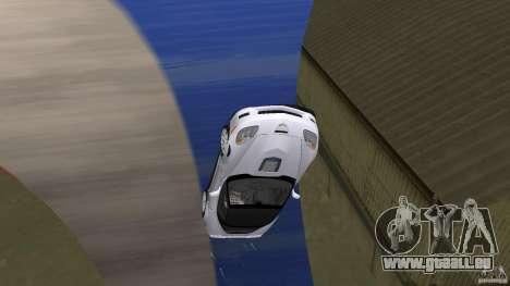 Stunt Dock V1.0 für GTA Vice City fünften Screenshot