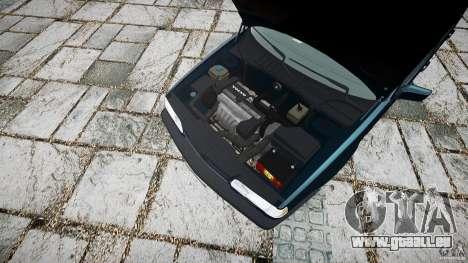 Volvo 850 Turbo 1996 für GTA 4 rechte Ansicht