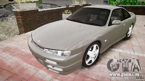 Nissan 200SX pour GTA 4