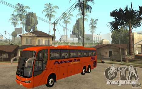 Marcopolo Paradiso 1200 Pullman Bus für GTA San Andreas