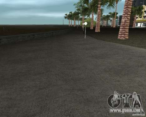 Nouvelles textures VC pour GTA UNITED pour GTA San Andreas septième écran
