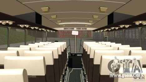 Peau LAZ 699R 93-98 1 pour GTA San Andreas vue intérieure