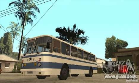 LAZ 699R (98-02) pour GTA San Andreas