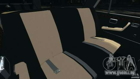 Mercedes-Benz 300Sel 1971 v1.0 pour GTA 4 est un côté