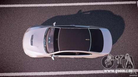 BMW E92 für GTA 4 rechte Ansicht