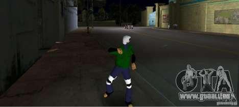 Gangnam Style für GTA Vice City fünften Screenshot