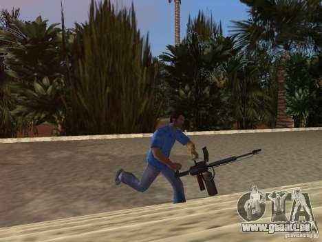 New Reality Gameplay pour GTA Vice City le sixième écran