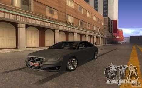 ENBSeries by muSHa v2.0 pour GTA San Andreas