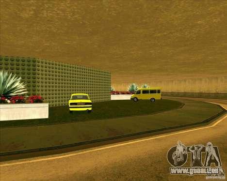 Priparkovanyj Transport V 3,0-Final für GTA San Andreas her Screenshot