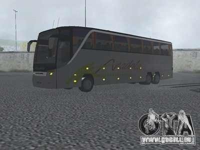 Setra S 417 HDH pour GTA San Andreas