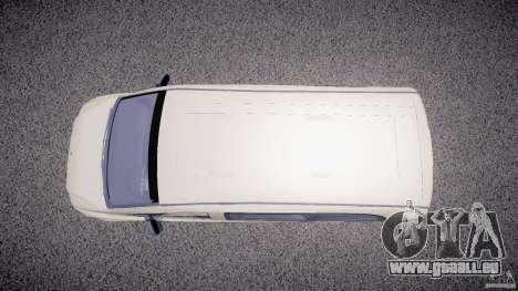 Mercedes-Benz Vito SportVIP für GTA 4 rechte Ansicht
