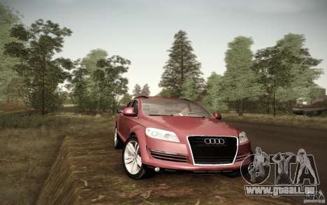 Beautiful ENBSeries pour GTA San Andreas