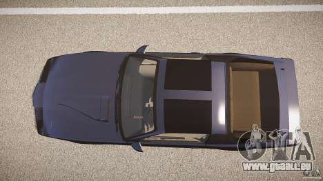 Knight Rider [EPM] für GTA 4 rechte Ansicht