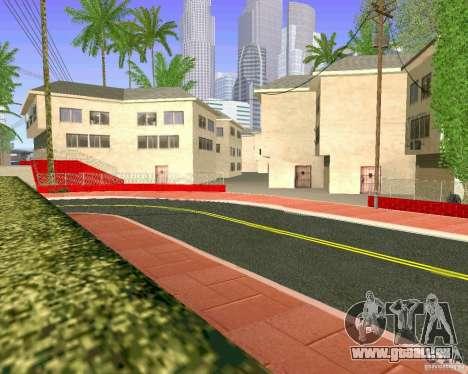 Neue Texturen von Los Santos für GTA San Andreas zwölften Screenshot