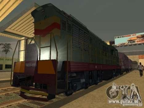 4893 Chme3 pour GTA San Andreas laissé vue