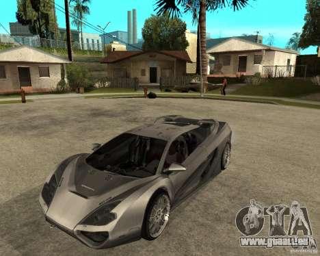 Nemixis pour GTA San Andreas